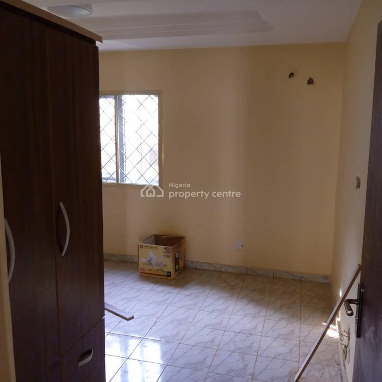 Newly Built 4 Bedroom Terrace, Life Camp, Abuja, Terraced Duplex for Rent