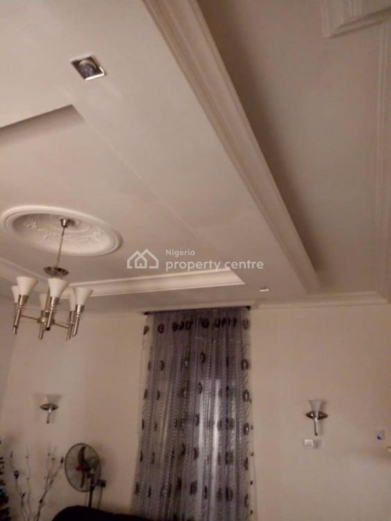 Beautiful 3 Bedrooms Bungalow, Behind Living Faith Church Mahuta Extension, Chikun, Kaduna, Detached Bungalow for Sale