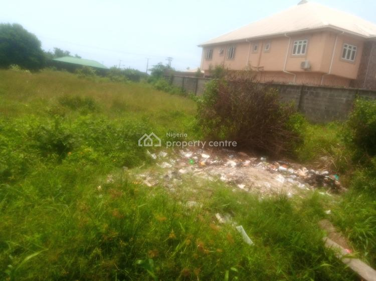 Commercial Land with C of O, Rockyfella Park Estate Shimawa Town, Ijoko, Ogun, Commercial Land for Sale
