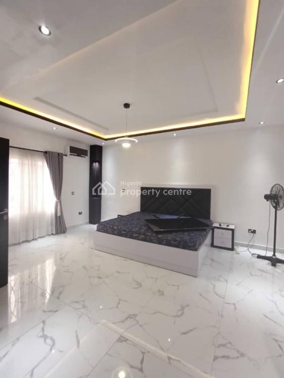 Luxury 3 Bedroom Flat - 3rd Floor, Chevron Drive, Idado, Lekki, Lagos, Block of Flats for Sale