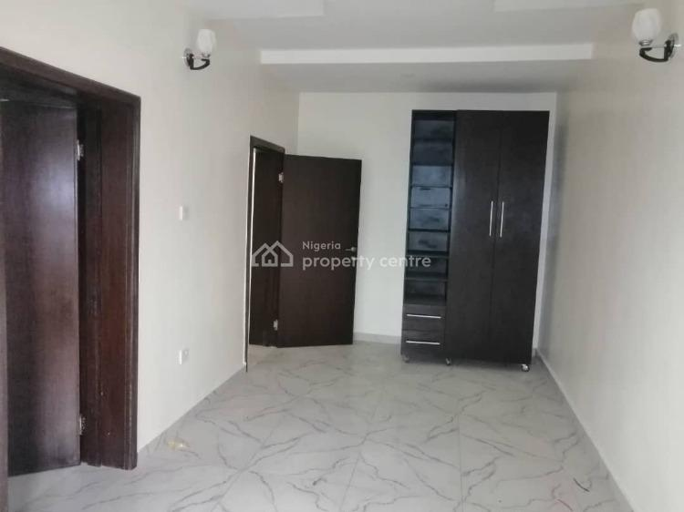 Newly Built Shared Apartment, (single Room) Self Contained, Scheme 2 Estate Via Abraham Adesanya, Ajah, Lagos, Self Contained (single Rooms) for Rent