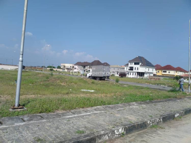 1000sqm of Dry Land in a Serene and Serviced Estate, Peace Garden Estate, Lekki Expressway, Lekki, Lagos, Residential Land for Sale