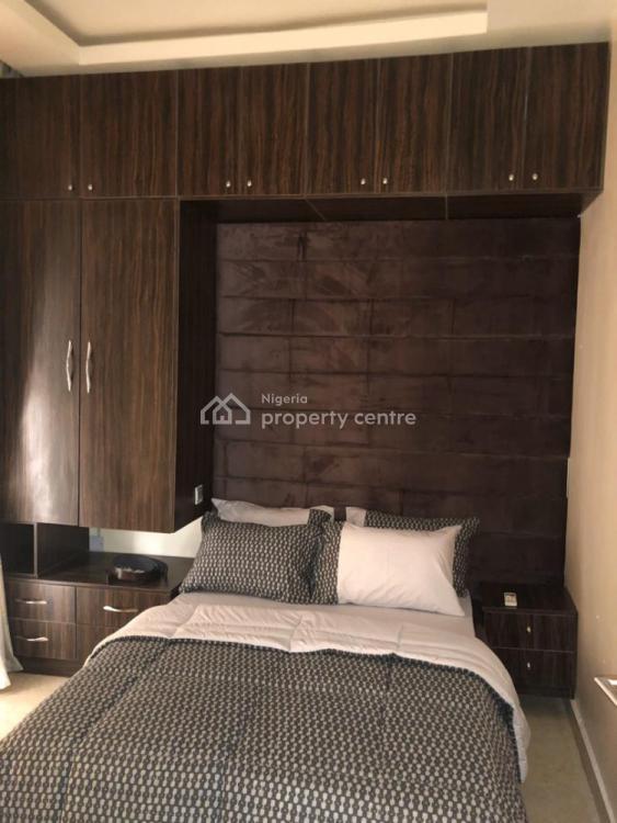 Luxurious 2 Bedrooms Apartment, Mabushi, Abuja, Mini Flat Short Let
