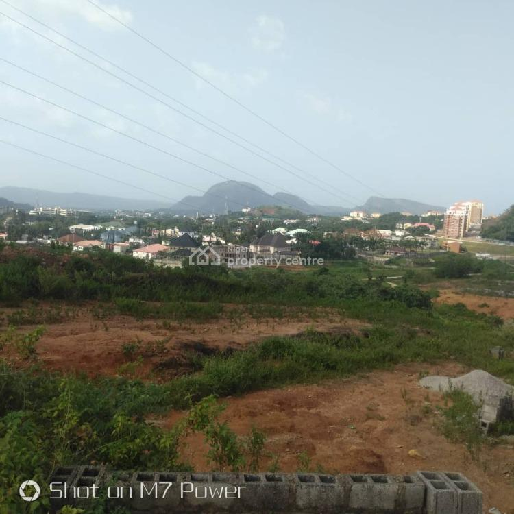 Land, Asokoro District, Abuja, Residential Land for Sale