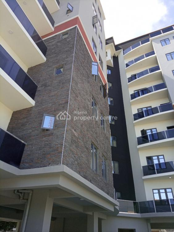 Classy 3 Bedroom with Stunning Views, Victoria Island (vi), Lagos, Flat for Rent