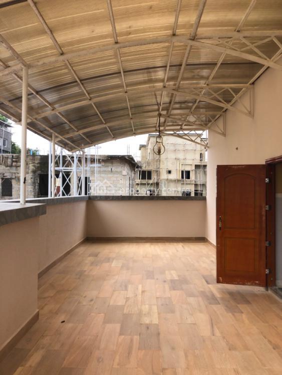 Newly Built 5 Bedroom with Beautiful Interlocking, Guzape District, Abuja, Detached Duplex for Sale
