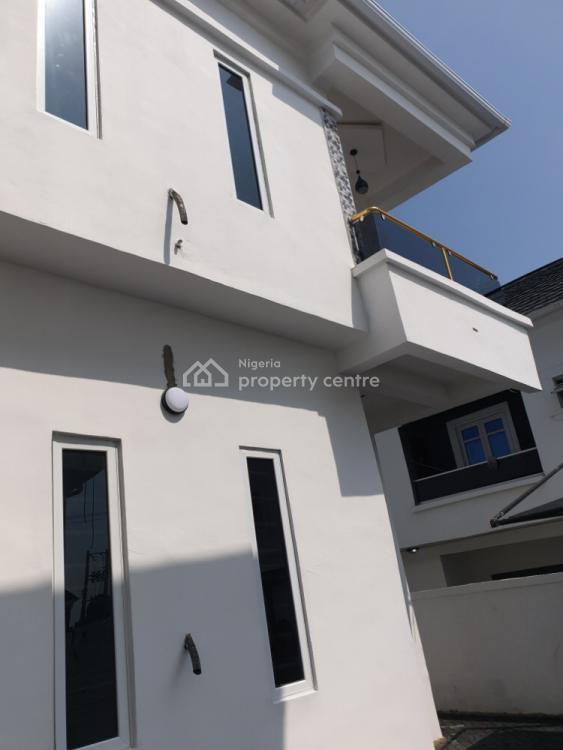 Spacious Affordable Luxury, Ajah, Lagos, Semi-detached Duplex for Sale