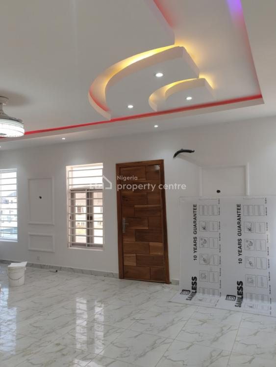 Absolutely The Best!, Ajah, Lagos, Detached Duplex for Sale