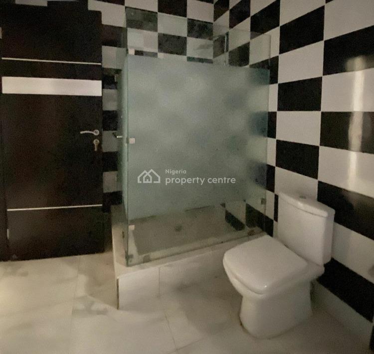 Luxury Newly Built 5 Bedroom Detached Duplex with Bq, Megamond Estate, Lekky County, Ikota, Lekki, Lagos, Detached Duplex for Sale