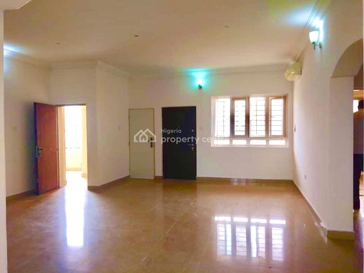 Neatly Serviced 2 Bedroom Flat, Wuye, Abuja, Flat for Rent