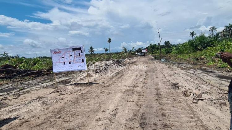 Fully Excised 100% Dry Land Newly Launched, Lepia, Ibeju Lekki, Lagos, Mixed-use Land for Sale