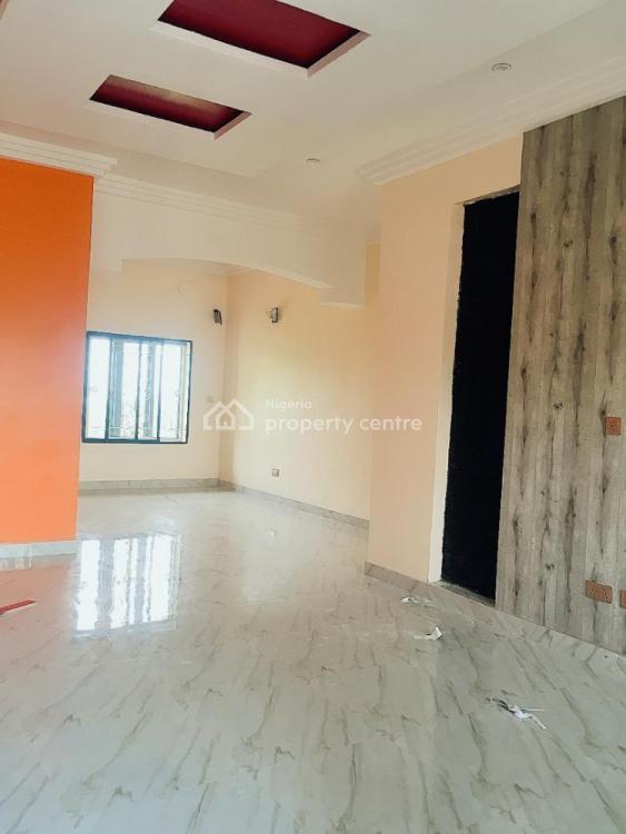 Brand New Luxury 2 Bedroom Flat, Along Coza Church Road, Guzape District, Abuja, Flat for Rent