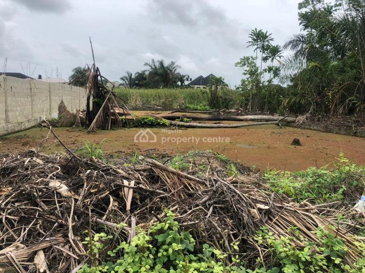 Land in a Good Estate, Bashorun Street, Majek, Sangotedo, Ajah, Lagos, Residential Land for Sale