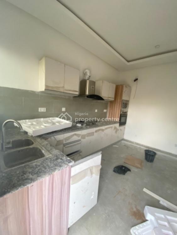 Serviced 4 Bedroom Semi Detached Duplex, Ologolo, Lekki, Lagos, Semi-detached Duplex for Sale