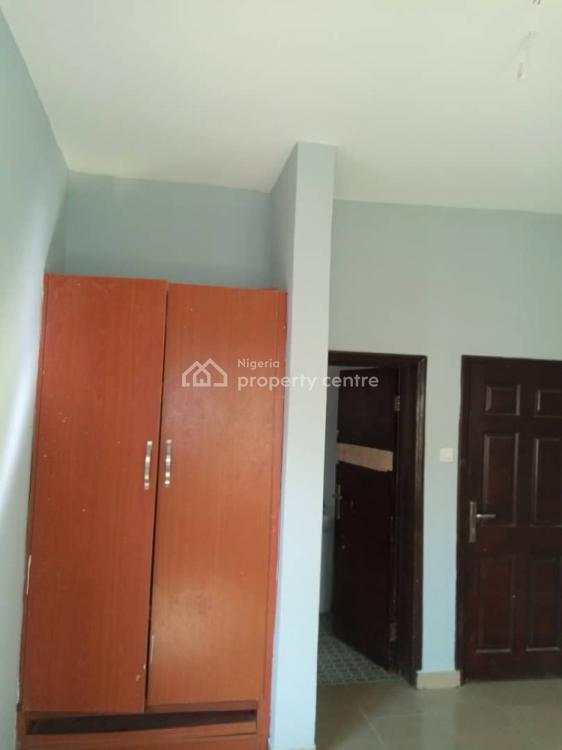 a Room in a Flat with Private Toilet and Bath ( Shared Kitchen Only), Good Homes Estate, Along Ado Road, Ado, Ajah, Lagos, Self Contained (single Rooms) for Rent