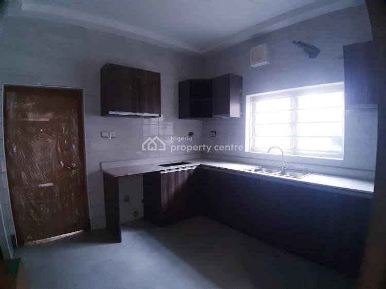 Brand New Luxury, Serviced 4 Bedrooms Terraced Duplex Plus Maids Room, Off Admiralty Way, Lekki Phase 1, Lekki, Lagos, Terraced Duplex for Rent