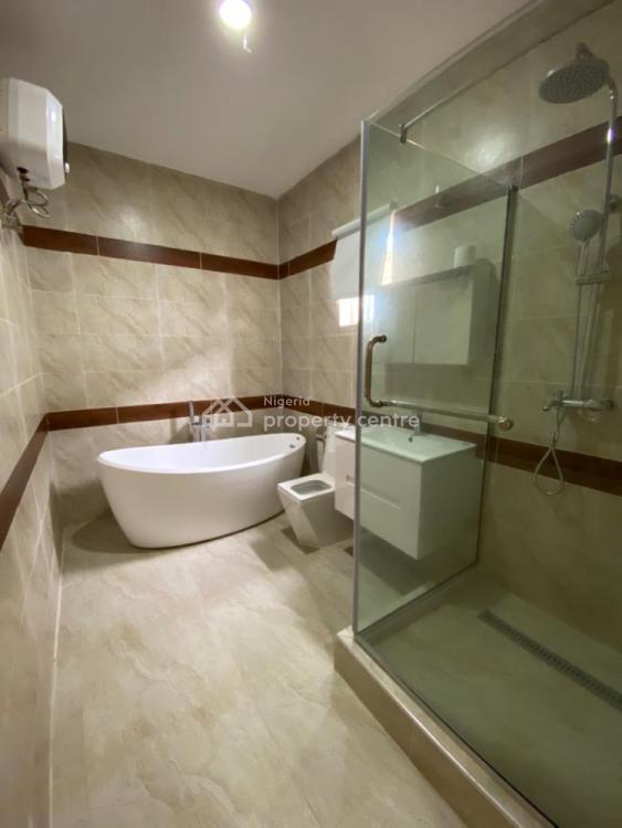 4 Bedroom Semi-detached Duplex, Lekki Phase 1, Lekki, Lagos, Semi-detached Duplex for Sale