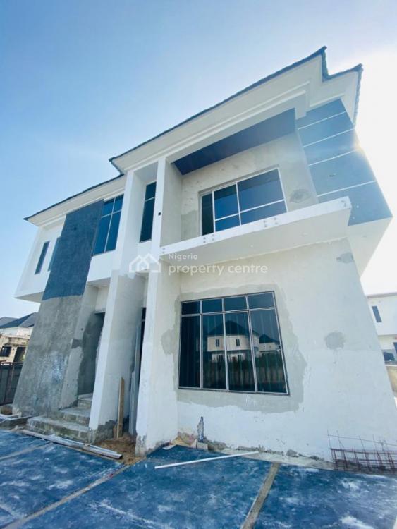 4  Bedroom Fully Detached Duplex, Megamound Estate, Ikota, Lekki, Lagos, Detached Duplex for Sale