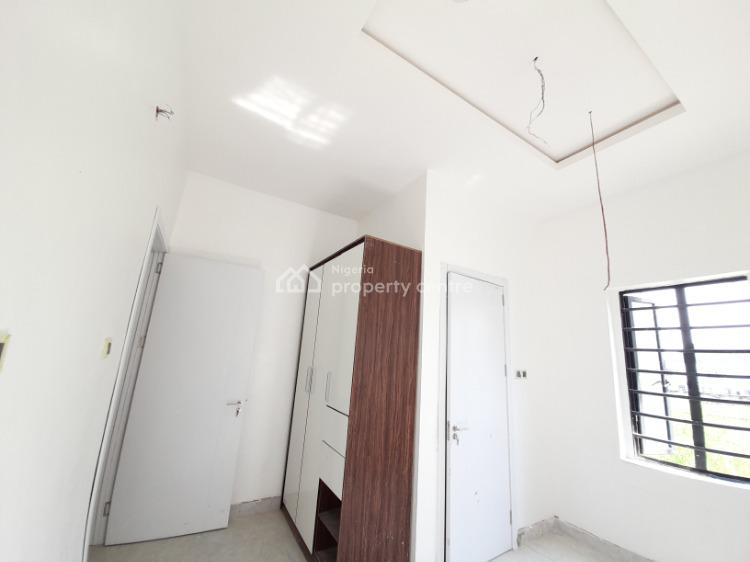 Luxury 4 Bedroom Semi Detached Duplex with Excellent Facilites, G.r.a, Ikota, Lekki, Lagos, Semi-detached Duplex for Sale