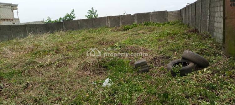 705sqm with C of O, Ori-oke, Ogudu, Lagos, Mixed-use Land for Sale
