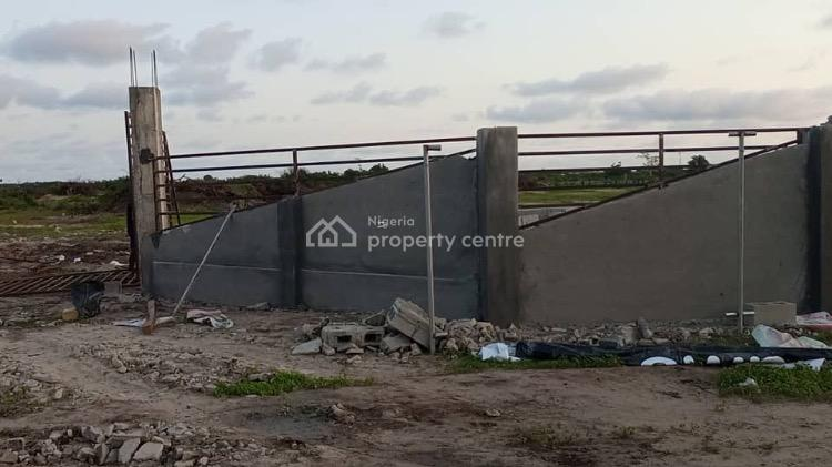 Dry Land with a Good Title - Governors Consent, Eleko, Ibeju Lekki, Lagos, Residential Land for Sale