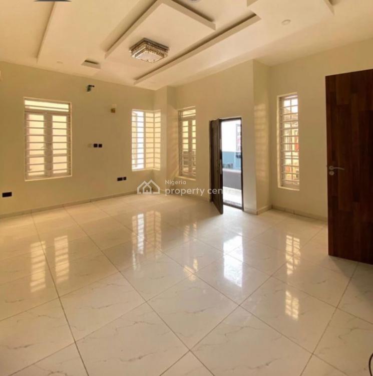 4 Bedroom Semi-detached Duplex, Orchid  Hotel Road, Ikota, Lekki, Lagos, Detached Duplex for Sale