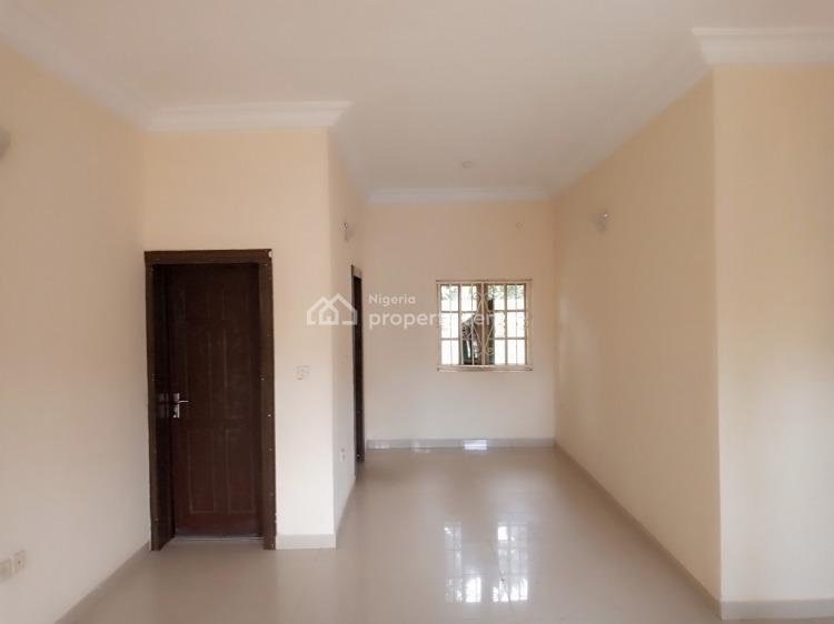 3 Bedrooms Flat, After Fish Market, Life Camp, Abuja, Flat for Rent