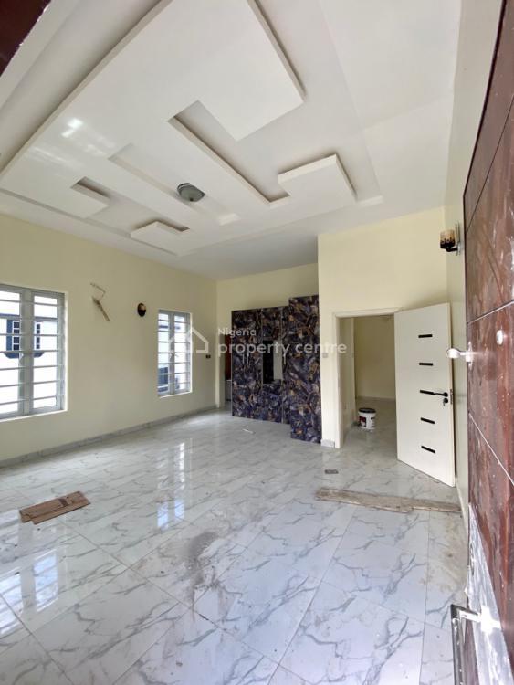 Tastefully Finished 5 Bedroom Fully Detached Duplex with Bq, Thomas Estate, Ajiwe, Ajah, Lagos, Detached Duplex for Sale