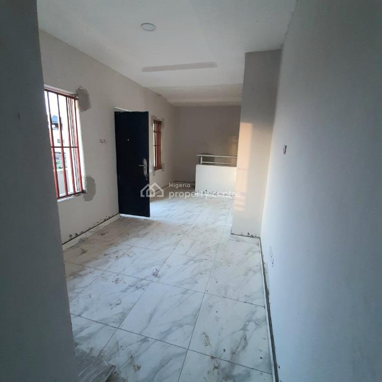 3 Bedroom Terrace, Marshy Hills, Ado, Ajah, Lagos, Terraced Duplex for Sale