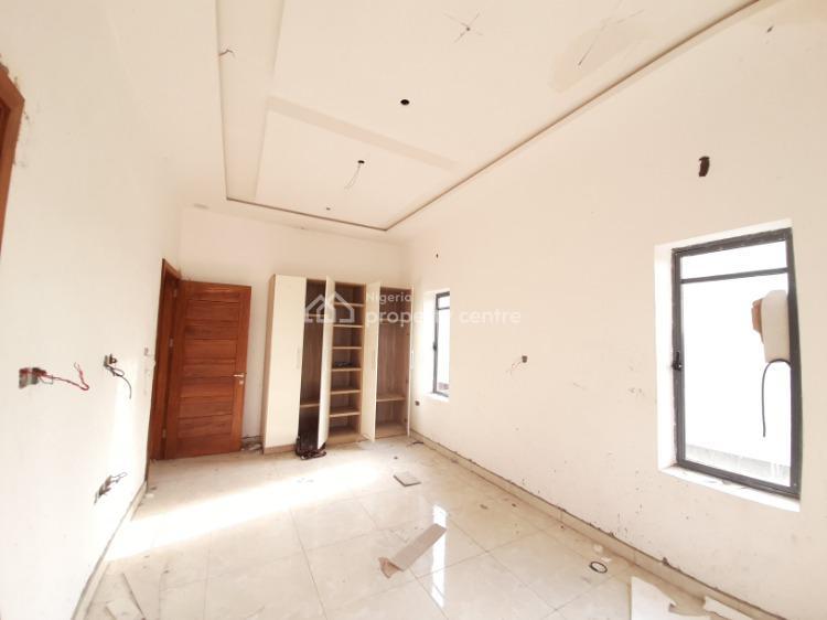 Luxury 5 Bedroom Fully Detached Duplex with Excellent Facilities, Chevron Alternative Route, Lekki, Lagos, Detached Duplex for Sale