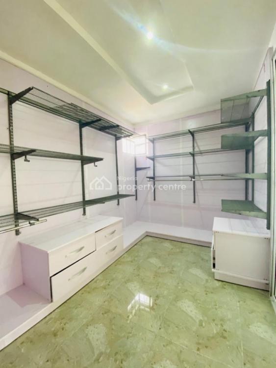 5 Bedroom Fully Detached Duplex with Pool, Megamound, Lekki, Lagos, House for Sale
