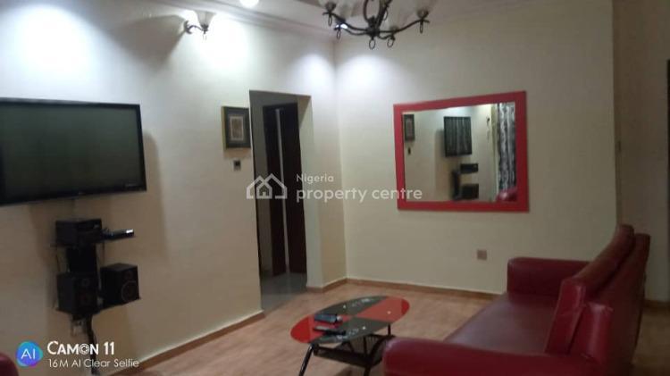 Fully Serviced 3 Bedrooms Flat, Oduduwa, Ikeja Gra, Ikeja, Lagos, Flat for Rent