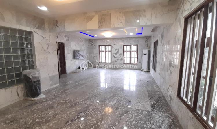 Luxury 6 Bedroom House with a Maids Room, Lekki Phase 1, Lekki, Lagos, Detached Duplex for Sale