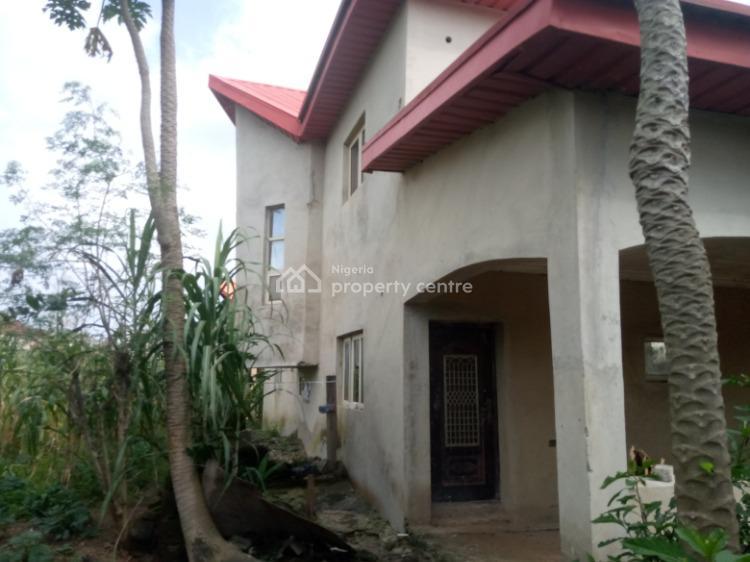 4 Bedrooms Detached Duplex, Sunrise Estate, Lokogoma District, Abuja, Detached Duplex for Sale