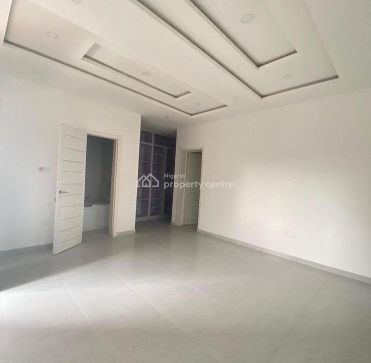 Nicely Built 4 Bedroom Semi Detached Duplex, Osapa, Lekki, Lagos, Semi-detached Duplex for Sale