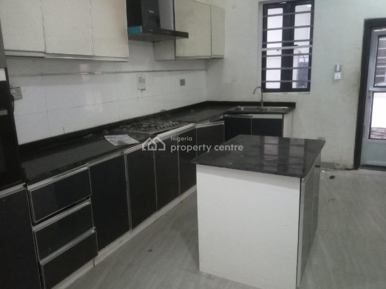 Luxury 5 Bedroom Detached Duplex with a Room Bq, Ikota, Lekki, Lagos, Detached Duplex for Rent