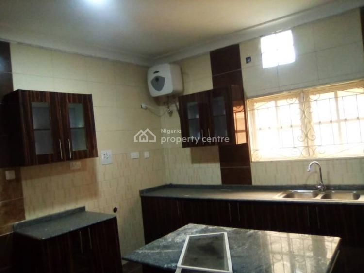 5 Bedroom Duplex, Dabo Estate, Life Camp, Abuja, Detached Duplex for Sale