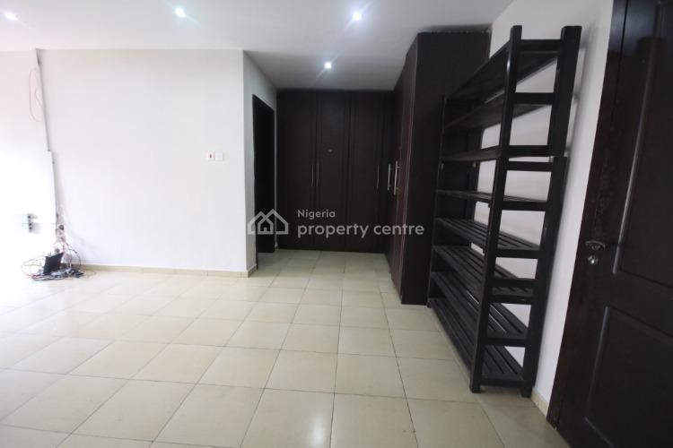 Luxury Bedroom Terrace, Built to The Highest Standards, Ikate Elegushi, Lekki, Lagos, Terraced Duplex for Sale