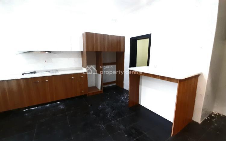 4 Bedroom Terraced Duplex with a Boy Quarters, Lekki Phase 1, Lekki, Lagos, Terraced Duplex for Sale