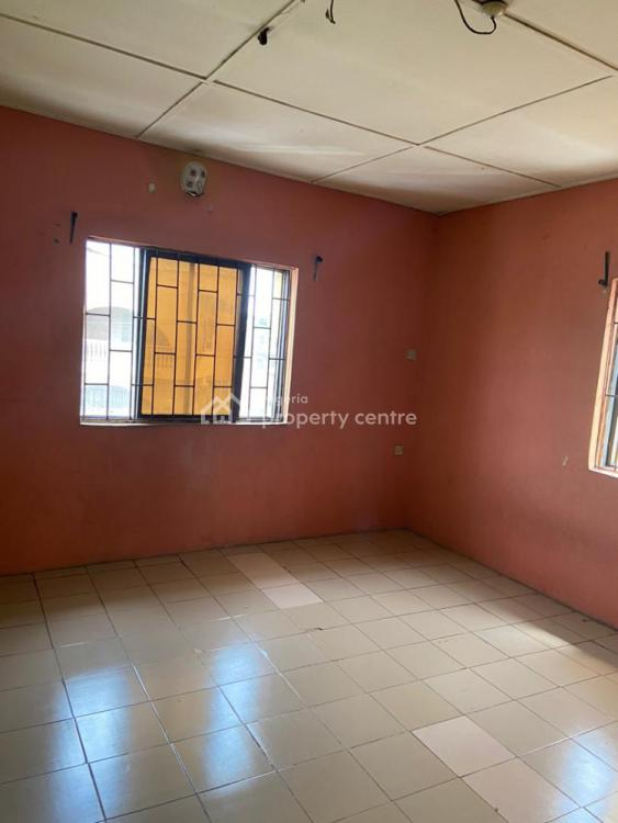 Decent 3 Bedrooms Flat, Medina, Gbagada, Lagos, Flat for Rent