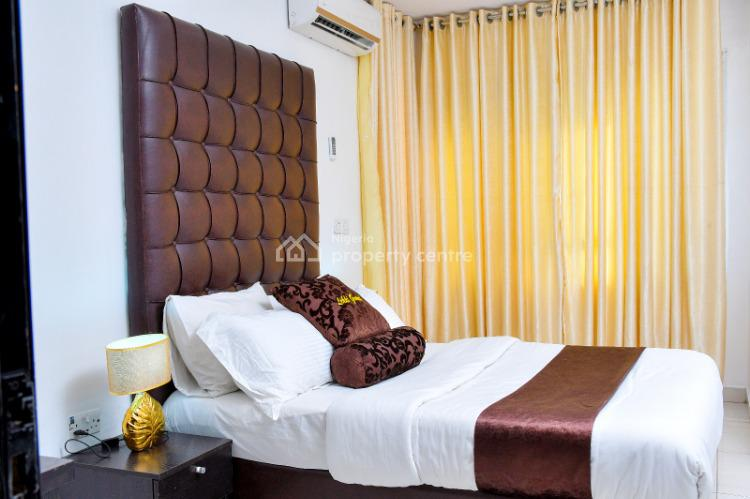 Colourful Two Bedroom Apartment, Off Freedom Way, Lekki Phase 1, Lekki, Lagos, Flat Short Let