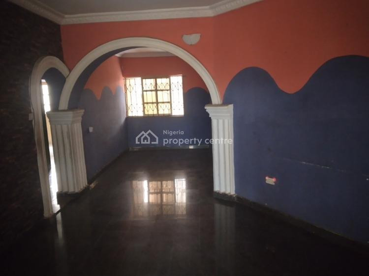 Luxury 3 Bedrooms Flat, 25 Wamon Taofeek Street, Off Social Club Road, New Oko-oba, Agege, Lagos, Flat for Rent