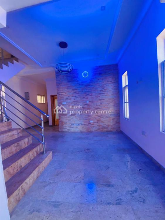 5 Bedroom Semi Detached Duplex, Megamound Estate, Ikota, Lekki, Lagos, Semi-detached Duplex for Sale