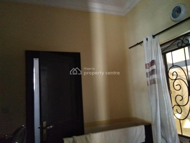Luxury Self Contained Bq in a Serene Estate, Off Agungi Road, Osapa London, Lekki, Lagos, Self Contained (single Rooms) for Rent