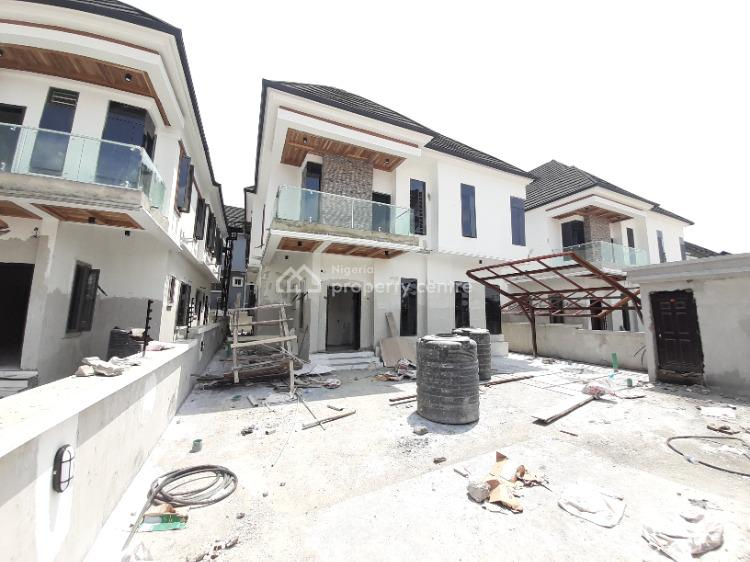Luxury 5 Bedroom  Detached Duplex, Lekki Phase 2, Lekki, Lagos, Detached Duplex for Sale