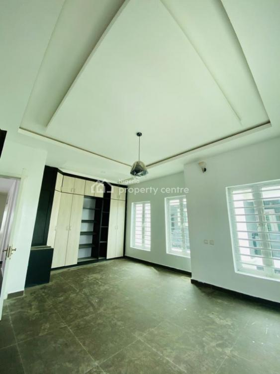 5 Bedroom Fully Detached Duplex, Megamound Estate, Ikota, Lekki, Lagos, Detached Duplex for Sale