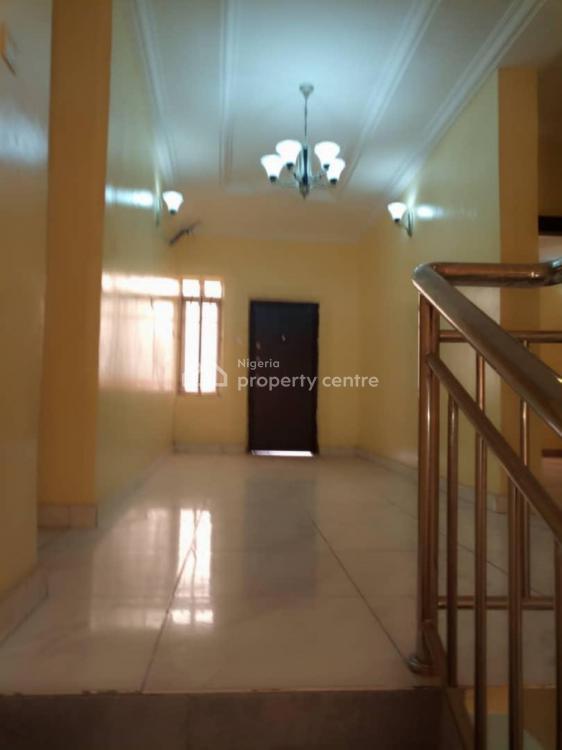 Luxury 5 Bedroom Fully Detached Duplex, Bera Estate, Chevron, Igbo Efon, Lekki, Lagos, Detached Duplex for Sale
