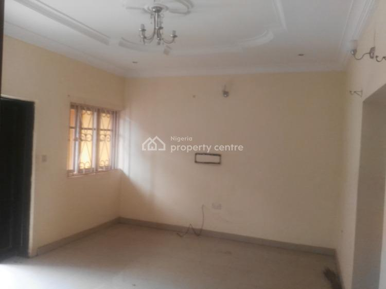 Neatly Built 2 Bedrooms with Pop Ceiling, Gbaga Junction, After Itamaga, Ikorodu, Lagos, Flat for Rent