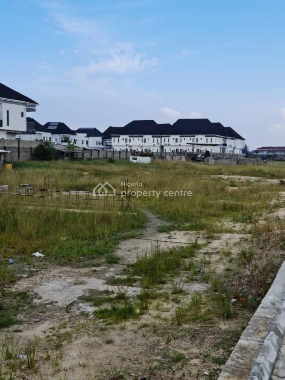 Dry Land, By Chevron Alternative Route, Jakande, Lekki, Lagos, Residential Land for Sale