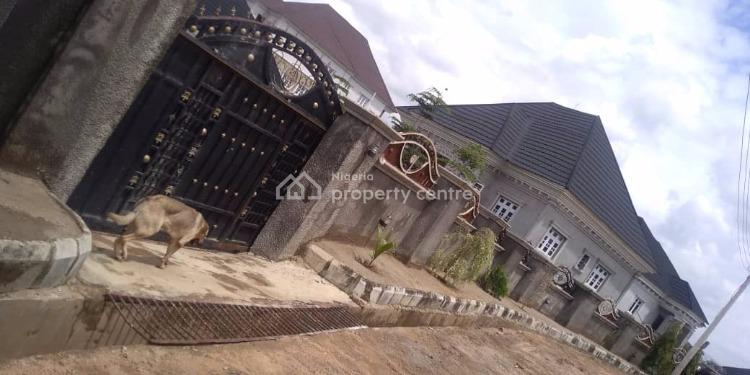 2  Units 2 Bedrooms Detached Duplex, Jenew Estate, Gwarinpa, Abuja, Detached Duplex for Sale